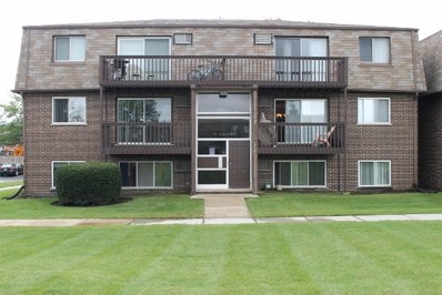 108 Boardwalk Street UNIT GE, Elk Grove Village, IL 60007 - #: 10444796