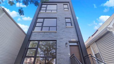 1631 S Carpenter Street UNIT 1, Chicago, IL 60608 - #: 10444801