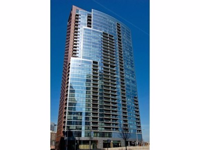 450 E Waterside Drive UNIT 309, Chicago, IL 60601 - #: 10444804