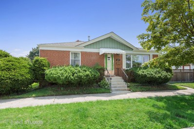 6033 W Peterson Avenue, Chicago, IL 60646 - #: 10444842
