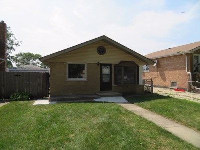 7838 Parkside Avenue, Burbank, IL 60459 - #: 10444845