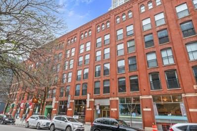 225 W Huron Street UNIT 202, Chicago, IL 60654 - #: 10444863