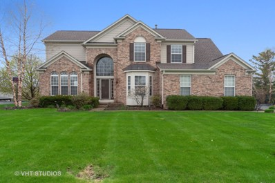 10 Rock River Court, Algonquin, IL 60102 - #: 10444866