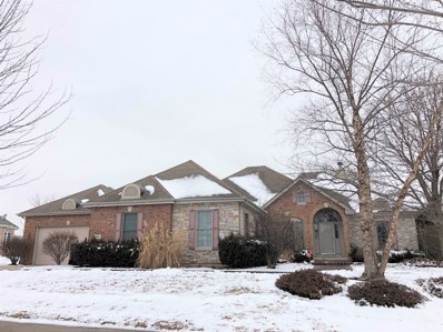 291 Fairway Drive, Beecher, IL 60401 - MLS#: 10444873