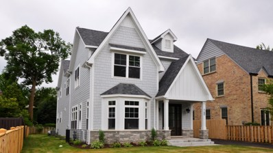 160 Harbor Street, Glencoe, IL 60022 - #: 10444885