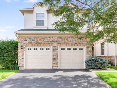 406 W Shadow Creek Drive UNIT 406, Vernon Hills, IL 60061 - #: 10444901