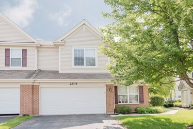 2304 Daybreak Drive, Lake In The Hills, IL 60156 - #: 10444924