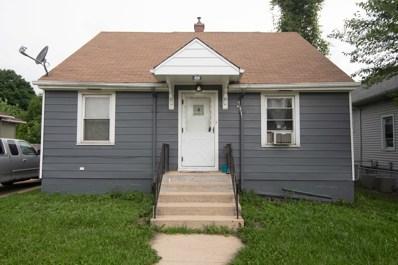 454 Theodore Street, Crest Hill, IL 60403 - #: 10444952