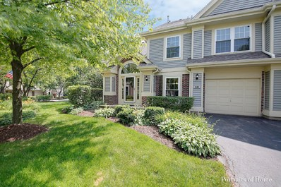 1181 Talbots Lane UNIT 0, Elk Grove Village, IL 60007 - #: 10444973