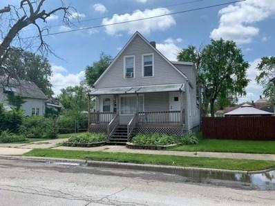 313 W 146th Street, Dolton, IL 60419 - #: 10445009