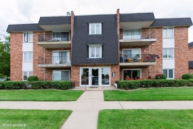 10740 Kilpatrick Avenue UNIT 1NE, Oak Lawn, IL 60453 - #: 10445026