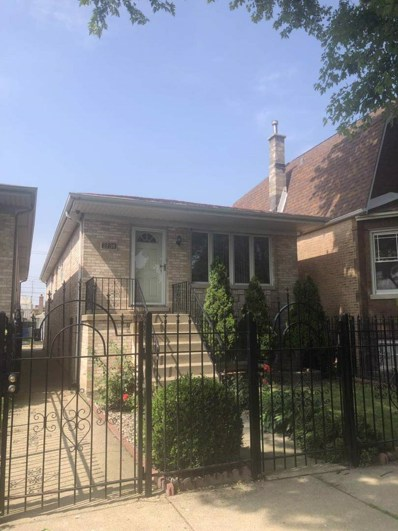 2736 W 35th Place, Chicago, IL 60632 - #: 10445027