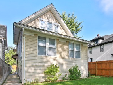 1123 N Lorel Avenue, Chicago, IL 60651 - #: 10445028