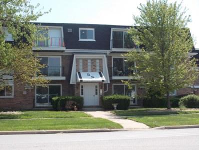 10304 Ridgeland Avenue UNIT 208, Chicago Ridge, IL 60415 - #: 10445040