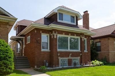 6055 W Patterson Avenue, Chicago, IL 60634 - MLS#: 10445051