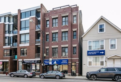 2632 N Halsted Street UNIT 4, Chicago, IL 60614 - #: 10445059