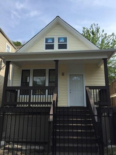 4143 W Potomac Avenue, Chicago, IL 60651 - #: 10445084