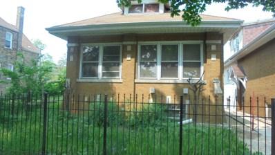 6318 S Campbell Avenue, Chicago, IL 60629 - #: 10445118