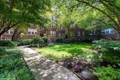 725 W Buckingham Place UNIT 3, Chicago, IL 60657 - #: 10445134