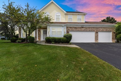 4597 Hatch Lane, Lisle, IL 60532 - #: 10445149