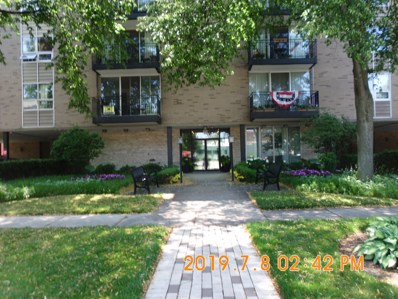 424 Park Avenue UNIT 302, River Forest, IL 60305 - #: 10445176