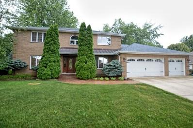 13802 S Teakwood Drive, Homer Glen, IL 60491 - #: 10445184
