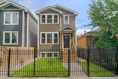 3566 W Cortland Street, Chicago, IL 60647 - #: 10445198