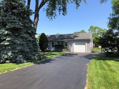 7836 W 99th Street, Hickory Hills, IL 60457 - MLS#: 10445209