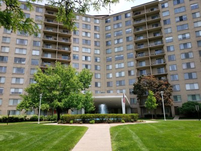 6933 N Kedzie Avenue UNIT 1014, Chicago, IL 60645 - #: 10445218