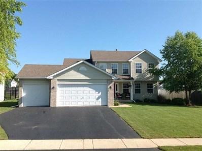 258 Oak Street, Poplar Grove, IL 61065 - #: 10445232