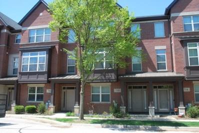 706 Summit Lane, Vernon Hills, IL 60061 - #: 10445249