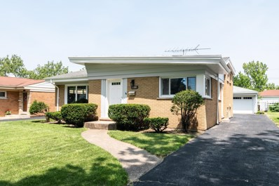 10846 Hastings Street, Westchester, IL 60154 - #: 10445251