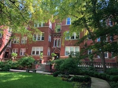 741 W Buckingham Place UNIT 28, Chicago, IL 60657 - #: 10445261