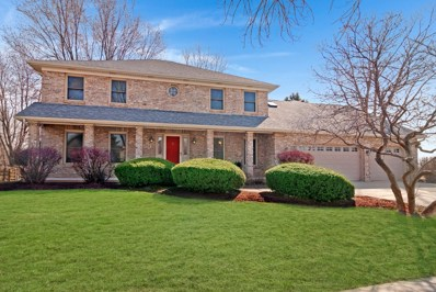 704 S Whispering Hills Drive, Naperville, IL 60540 - #: 10445286