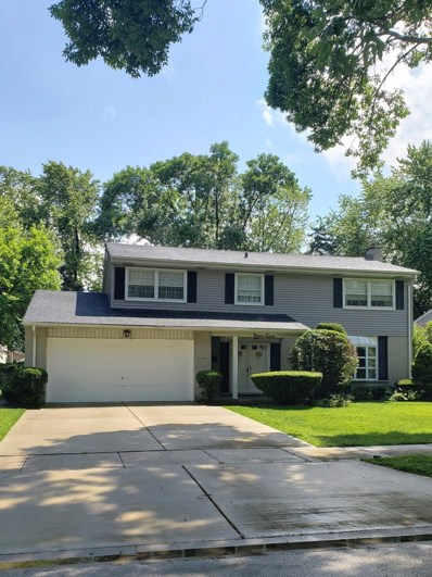 3 E Emerson Street, Arlington Heights, IL 60005 - #: 10445291