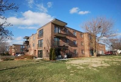 10221 Central Avenue UNIT 3D, Oak Lawn, IL 60453 - #: 10445292