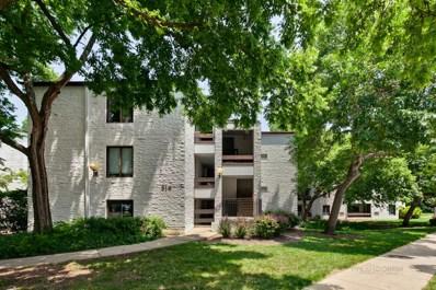 314 W Miner Street UNIT 3A, Arlington Heights, IL 60005 - #: 10445336