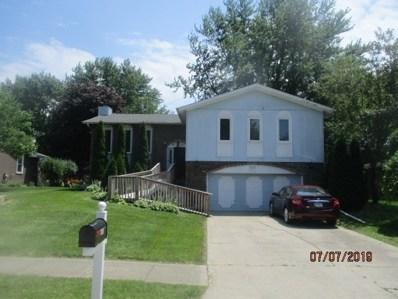 860 Independence Drive, Bourbonnais, IL 60914 - MLS#: 10445337