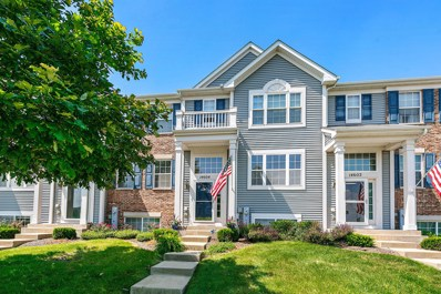 14604 Paul Revere Lane UNIT 1, Plainfield, IL 60544 - #: 10445369