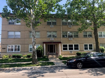 6817 N Ozark Avenue UNIT 2D, Chicago, IL 60631 - #: 10445385