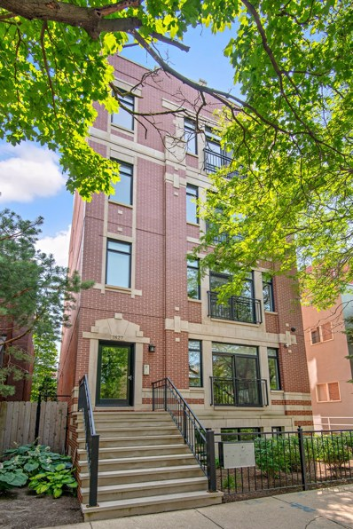 1827 N Larrabee Street UNIT 1, Chicago, IL 60614 - #: 10445391