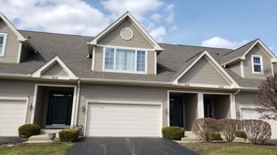 606 W Meadow Avenue, Lombard, IL 60148 - #: 10445404