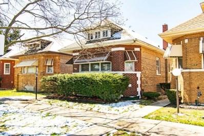 8842 S Laflin Street, Chicago, IL 60620 - #: 10445427