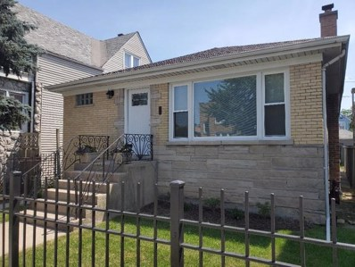3805 N Kimball Avenue, Chicago, IL 60618 - #: 10445440