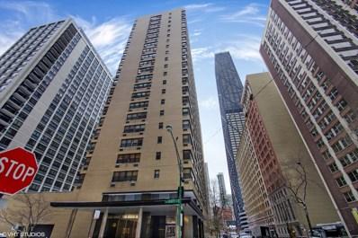 850 N Dewitt Place UNIT 5H, Chicago, IL 60611 - #: 10445479