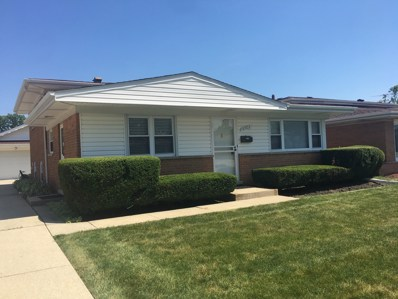 8903 Oak Park Avenue, Morton Grove, IL 60053 - #: 10445482