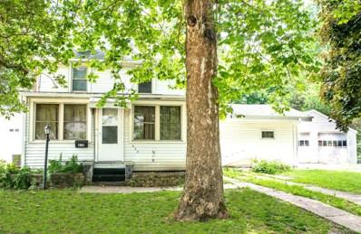 832 Chestnut Avenue, Dixon, IL 61021 - #: 10445534