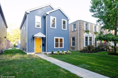 1813 Laurel Avenue, Evanston, IL 60201 - #: 10445537