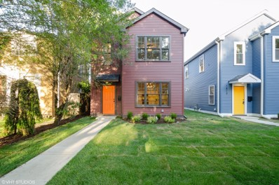 1815 Laurel Avenue, Evanston, IL 60201 - #: 10445551