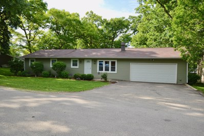 8616 Alden Road, Wonder Lake, IL 60097 - #: 10445554